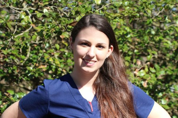 Aleigh Consoli - Family Veterinary Clinic - Crofton & Gambrills MD