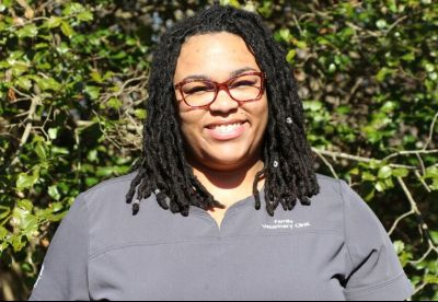 Brittney Liverpool - Family Veterinary Clinic - Crofton & Gambrills MD