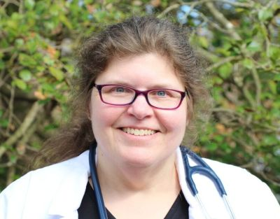 Dr. Heather Hendler - Family Veterinary Clinic - Crofton & Gambrills MD